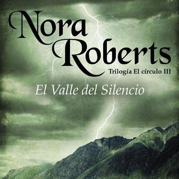 Imagem principal do produto Audiolibro El Valle del Silencio  - Trilogía el Círculo - Vol. 3