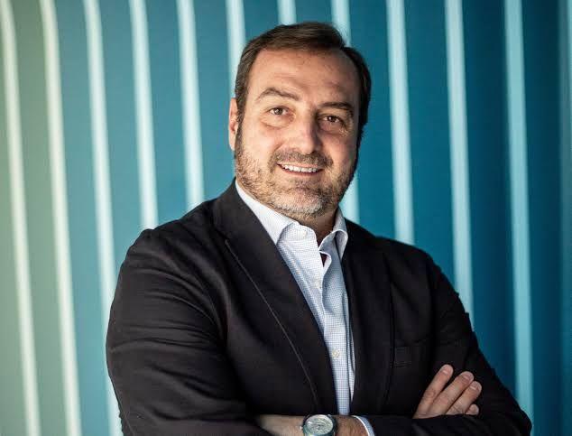 Sergio Palazuelos