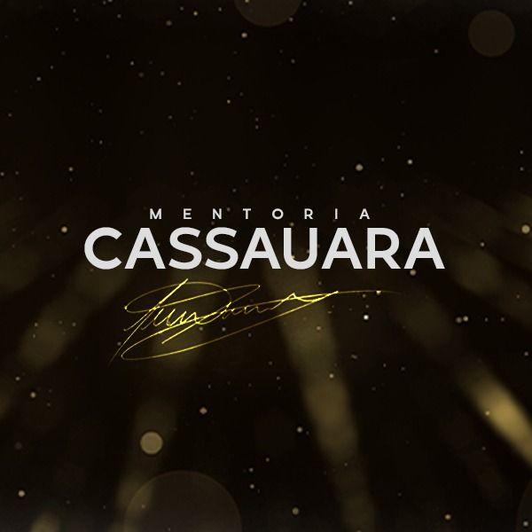 Imagem principal do produto Cassauara Academy