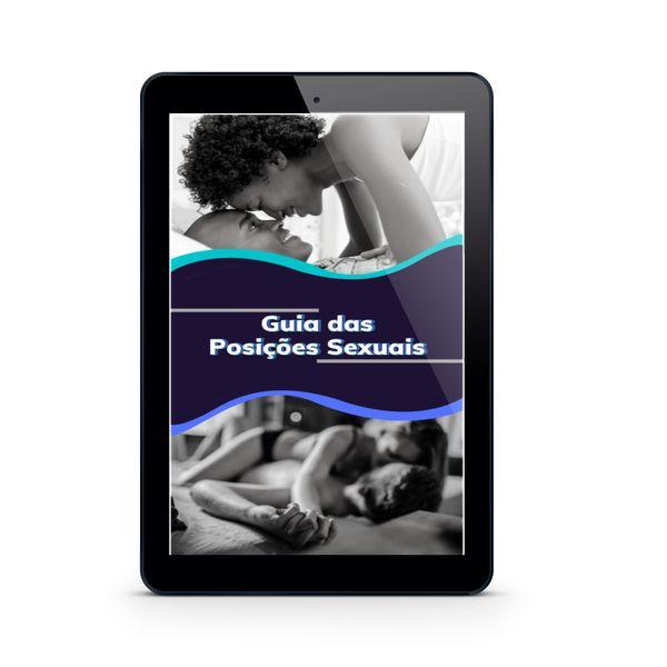 Imagem principal do produto Guia das Posições Sexuais