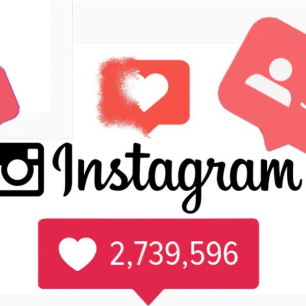 Imagem principal do produto Ganhar Seguidores No Instagram Rapido