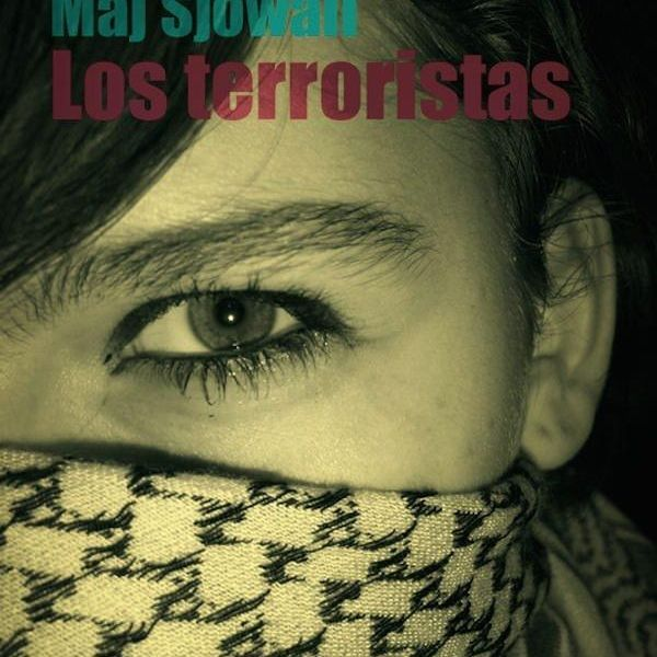 Imagem principal do produto Audiolibro Los Terroristas