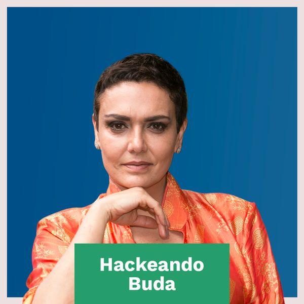 Imagem principal do produto Hackeando Buda