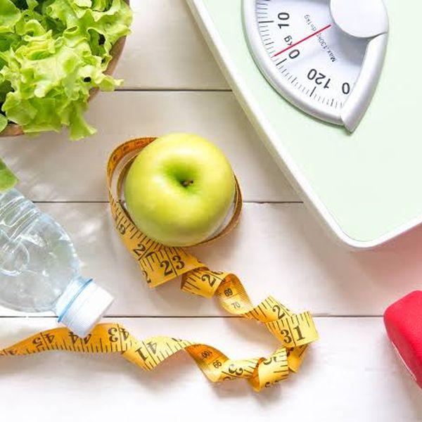 Imagem principal do produto Como calcular sua dieta