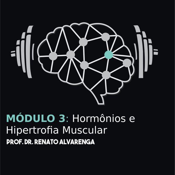 Imagem principal do produto MÓDULO 3: Hormônios e Exercícios
