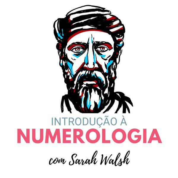 Imagem principal do produto Introdução à Numerologia
