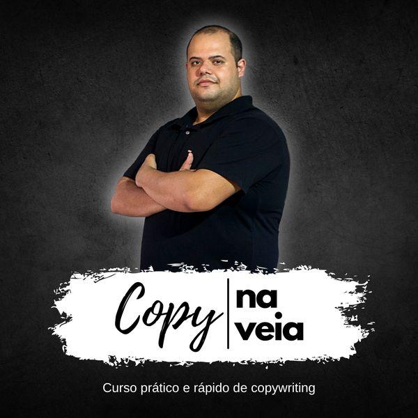 Imagem principal do produto Copy na veia - curso rápido de copywriting