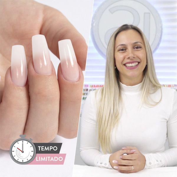 Imagem principal do produto Curso Master Nails 21