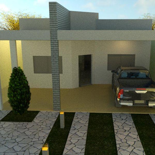 Imagem principal do produto BELA FACHADA E ECÔNOMICA Projeto Arquitetônico Pronto para Execução