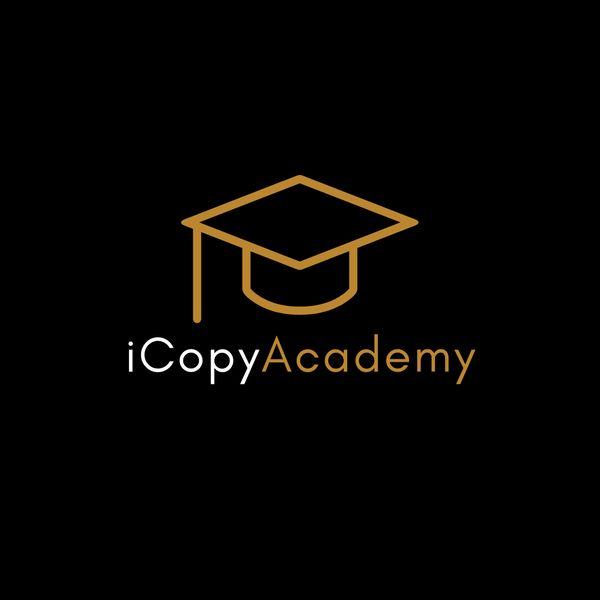 Imagem principal do produto iCopy Academy