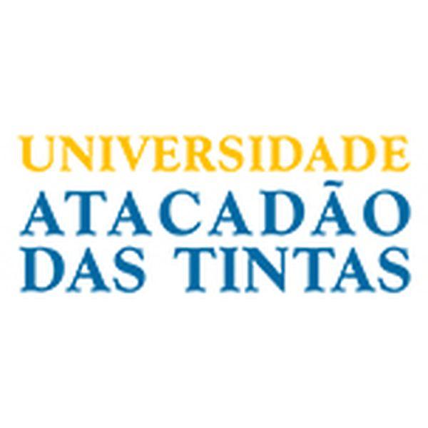 Imagem principal do produto Universidade Atacadão das Tintas