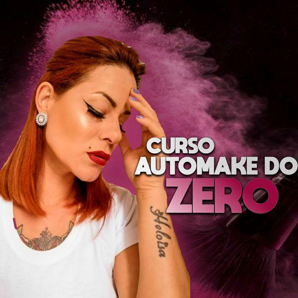 Imagem principal do produto Curso Automake do Zero