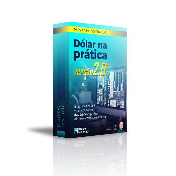 Imagem principal do produto Dólar na Prática 2.0
