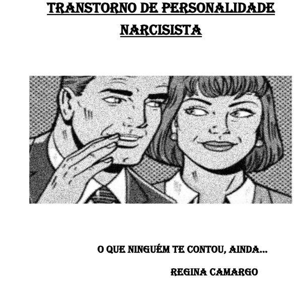 Imagem principal do produto Guia Transtorno de Personalidade Narcisista
