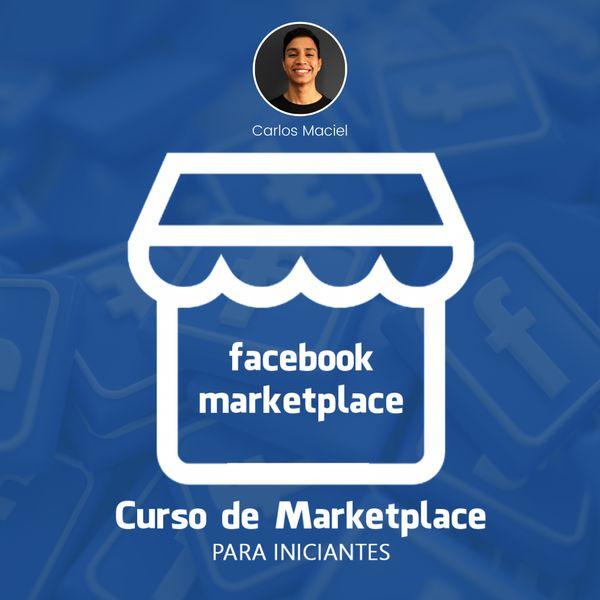 Imagem principal do produto Curso de Marketplace - Para Iniciantes