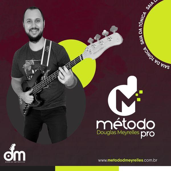 Imagem principal do produto Método DM PRÓ