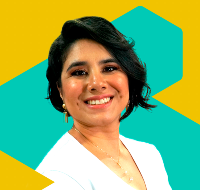 Leila Ribeiro