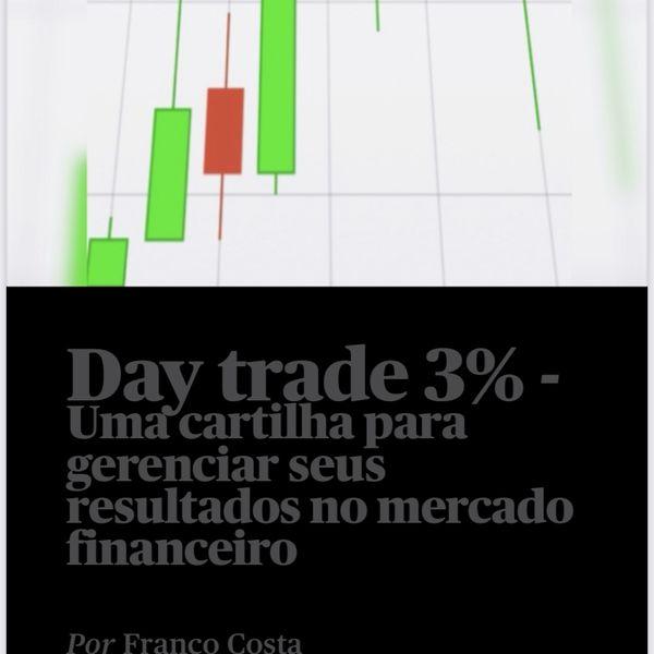 Imagem principal do produto Day Trade 3%