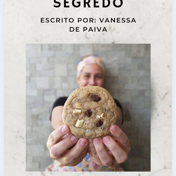 Imagem principal do produto Cookie Sem Segredo