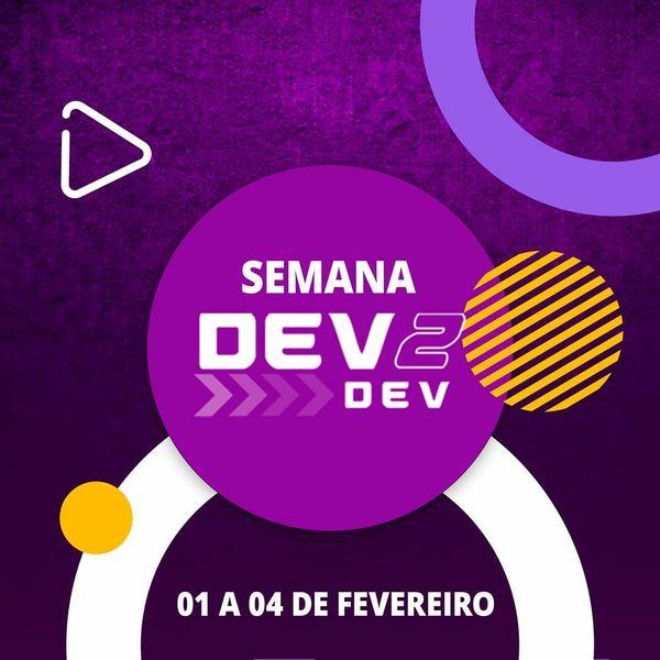 Imagem principal do produto Bootcamp - DEV2DEV