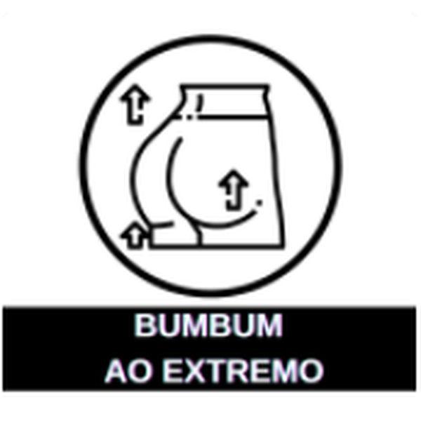 Imagem principal do produto Bumbum Ao Extremo