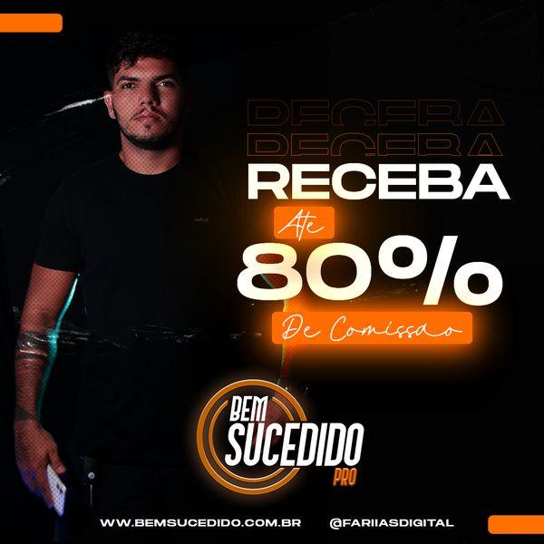 Imagem principal do produto BEM SUCEDIDO