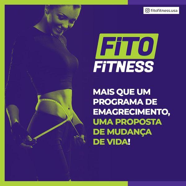 Imagem principal do produto Fitofitness