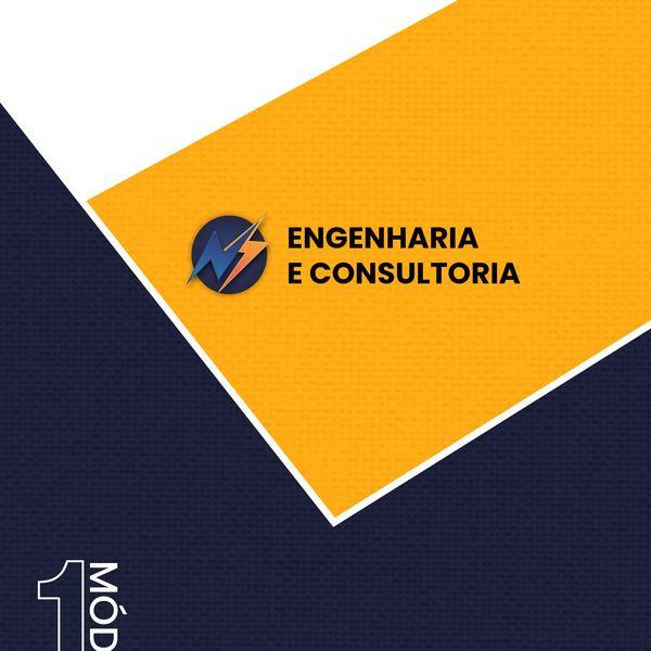 Imagem principal do produto Ebook NR10 na prática!