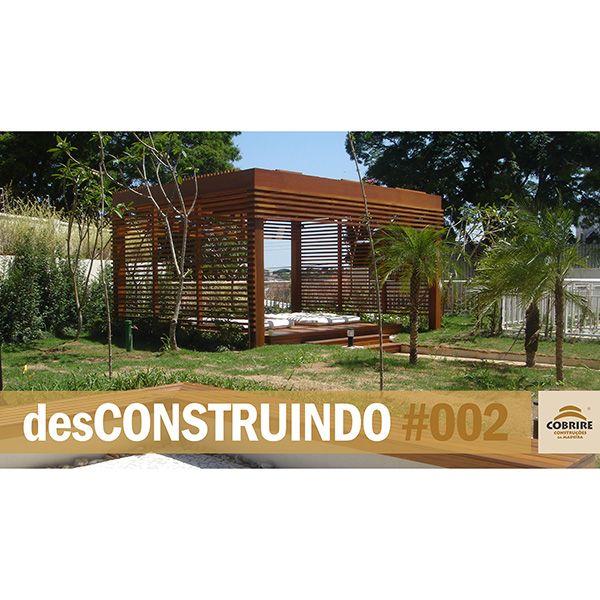 Imagem principal do produto desCONSTRUINDO 002