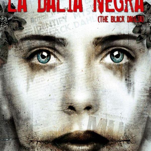 Imagem principal do produto Audiolibro La Dalia Negra