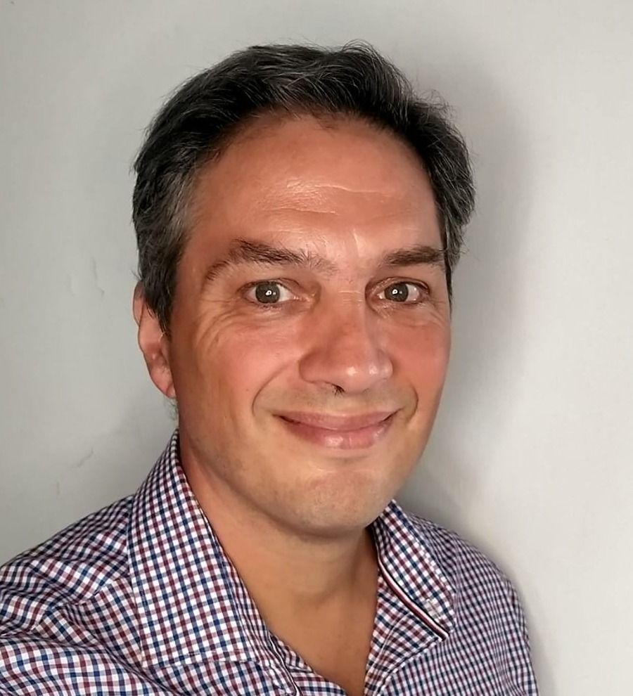 Nicolas Mercante