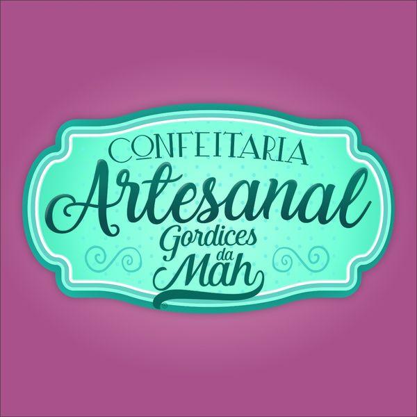 Imagem principal do produto Confeitaria Artesanal Gordices da Mah