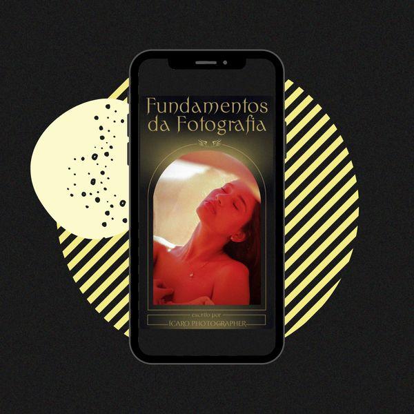 Imagem principal do produto Fundamentos da Fotografia
