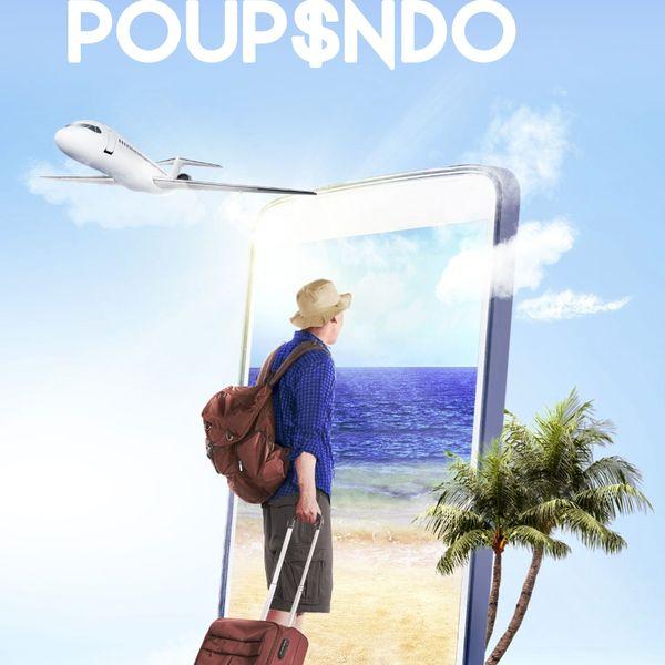 Imagem principal do produto E-book Viajar Poupando