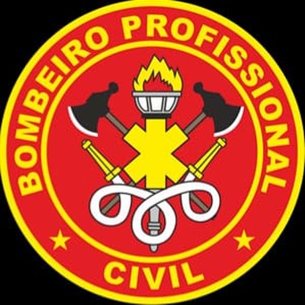 Imagem principal do produto Bombeiro profissional civil em empresas