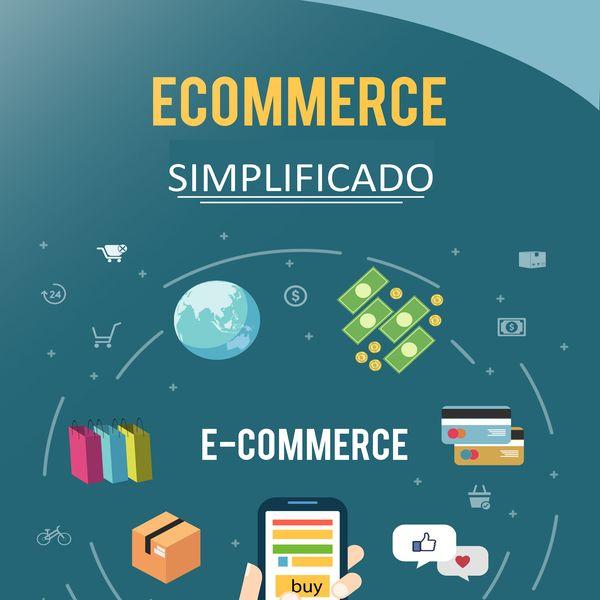 Imagem principal do produto Ecommerce Simplificado