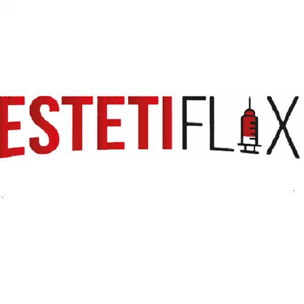 Imagem principal do produto ESTETIFLIX