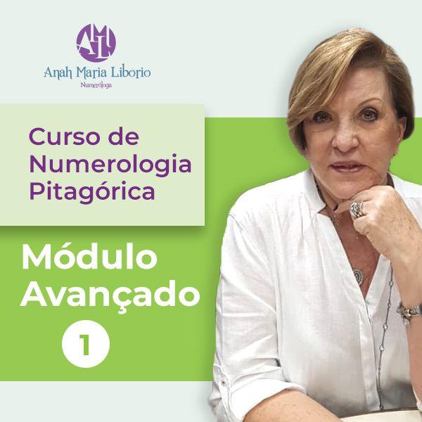 Imagem principal do produto CURSO DE NUMEROLOGIA PITAGÓRICA - MÓDULO AVANÇADO 1