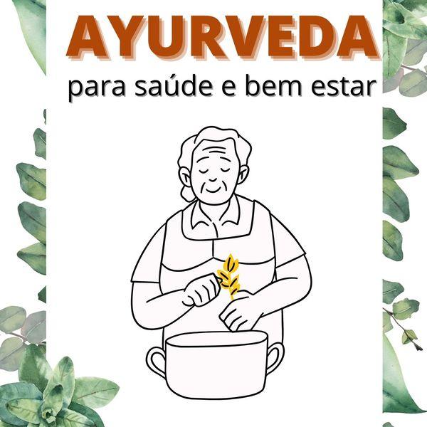 Imagem principal do produto AYURVEDA