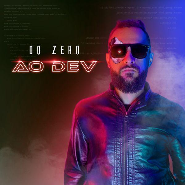 Imagem principal do produto Do Zero ao Dev - T2