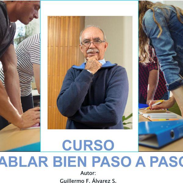 Imagem principal do produto CURSO PARA HABLAR BIEN PASO A PASO.
