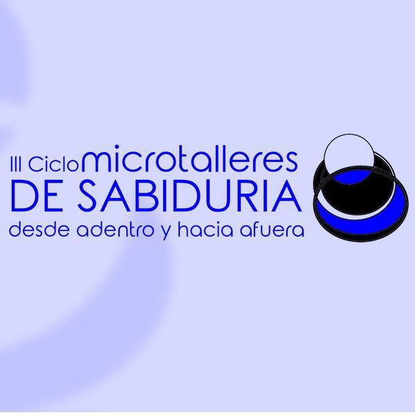 Imagem principal do produto lll Microtalleres de Sabiduría Desde Adentro y hacia Afuera