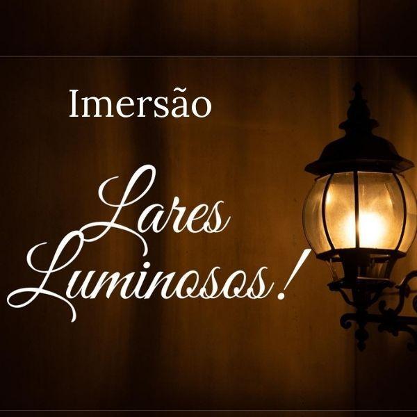 Imagem principal do produto Imersão Lares Luminosos