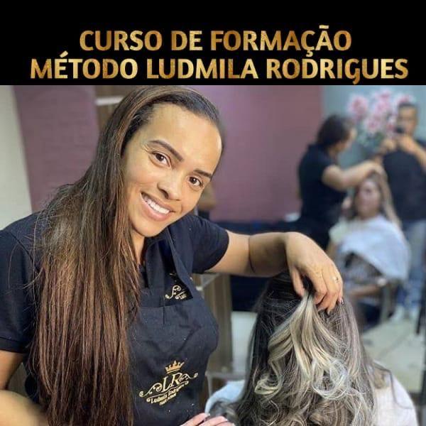 Imagem principal do produto CURSO DE FORMAÇÃO MÉTODO LUDMILA RODRIGUES