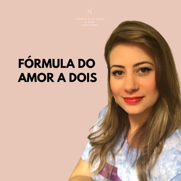 Imagem principal do produto Fórmula do Amor a Dois