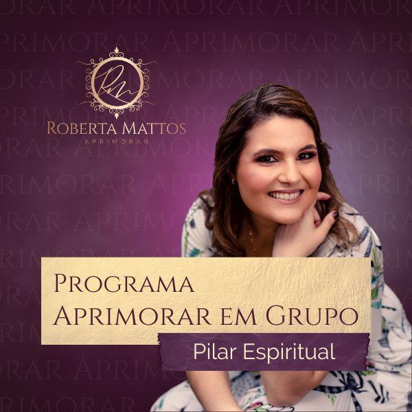 Imagem principal do produto Programa Aprimorar em Grupo - Pilar Espiritual