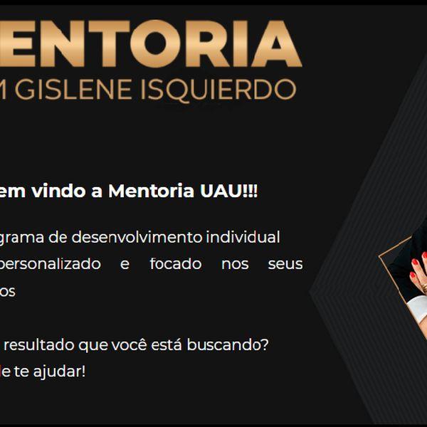 Imagem principal do produto Mentoria UAU em Grupo