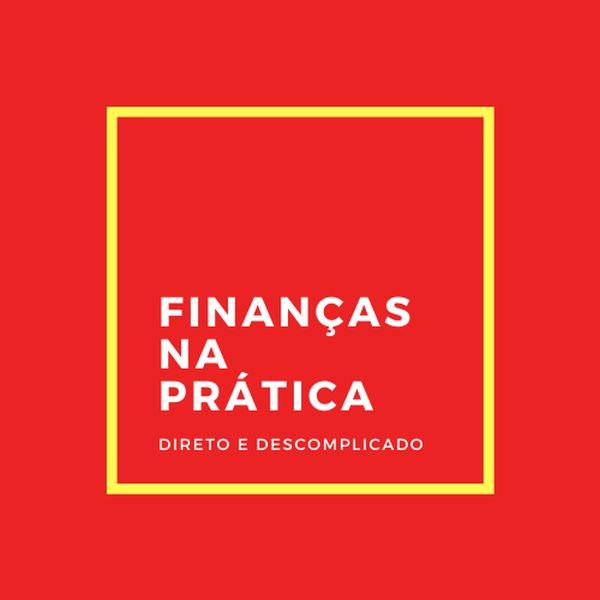 Imagem principal do produto Finanças no Mundo Real!