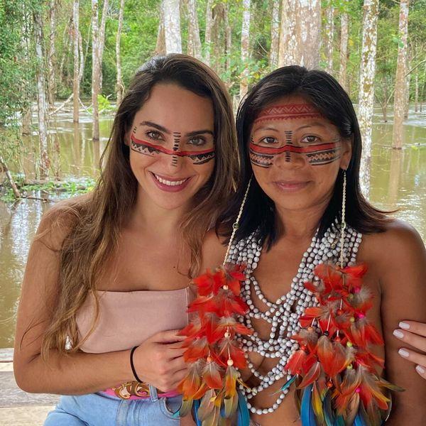 Imagem principal do produto Amazônia - Viajando com História