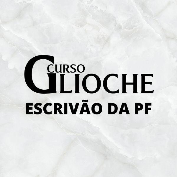 Imagem principal do produto ESCRIVÃO DA PF